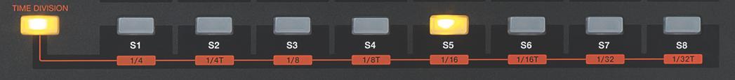 琶音器:可以控制MIDI彈奏琶音功能  錄音:可以控制MIDI軌道錄音啓動