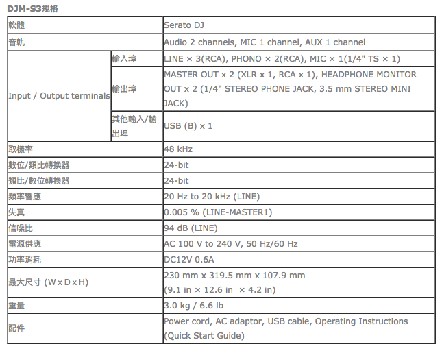 DJM-S3 規格.png