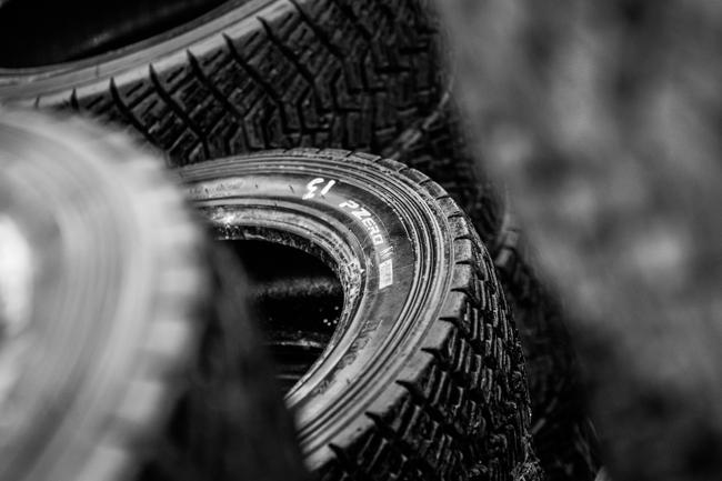 Rally Tyres Pirelli Service Park Rallye Sunseeker