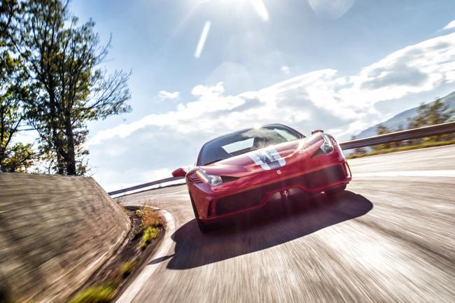 Ferrari 458 Speciale Fiorane Italy Launch.jpg