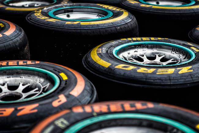 Mercedes AMG Petronas F1 Tyres Pirelli Alloy Slick.jpg