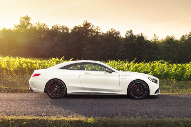 S63 AMG S Class Coupe Mercedes Benz Tuscany Italy Richard Pardon (4 of 8).jpg