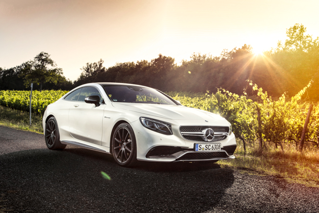 S63 AMG S Class Coupe Mercedes Benz Tuscany Italy Richard Pardon (3 of 8).jpg