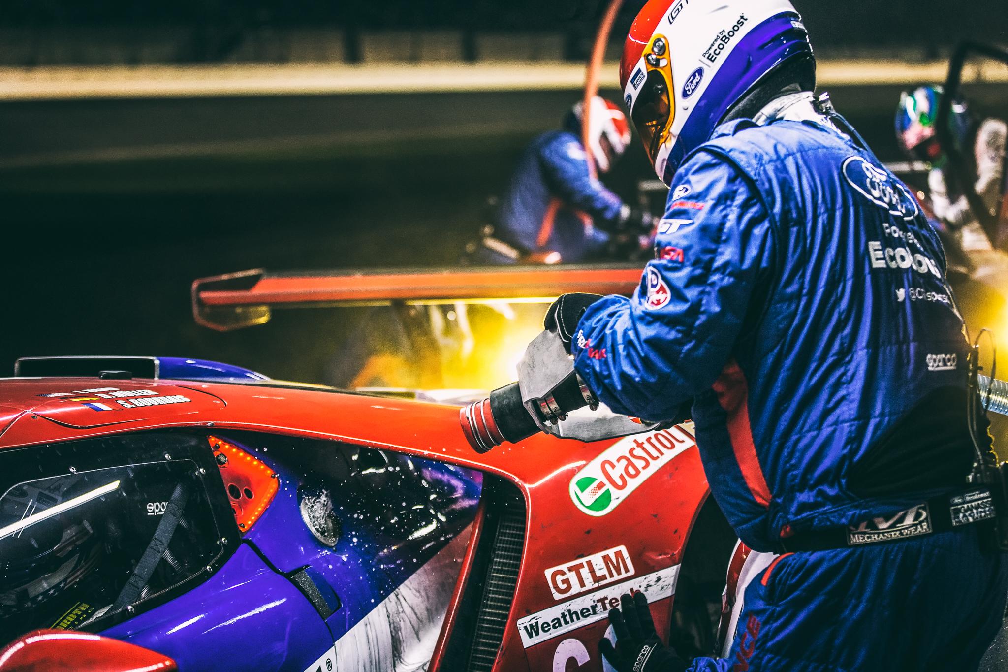 Ford GT, Daytona