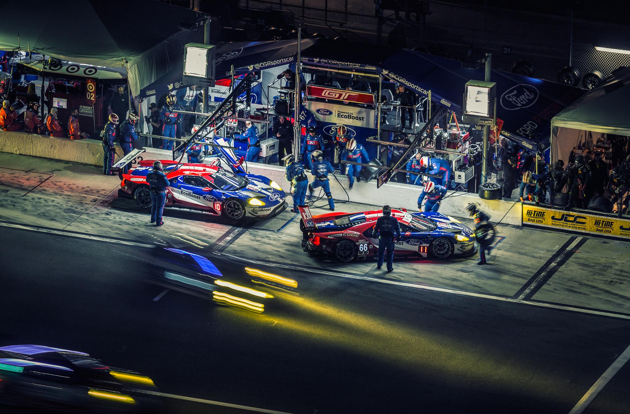 Daytona 24HR
