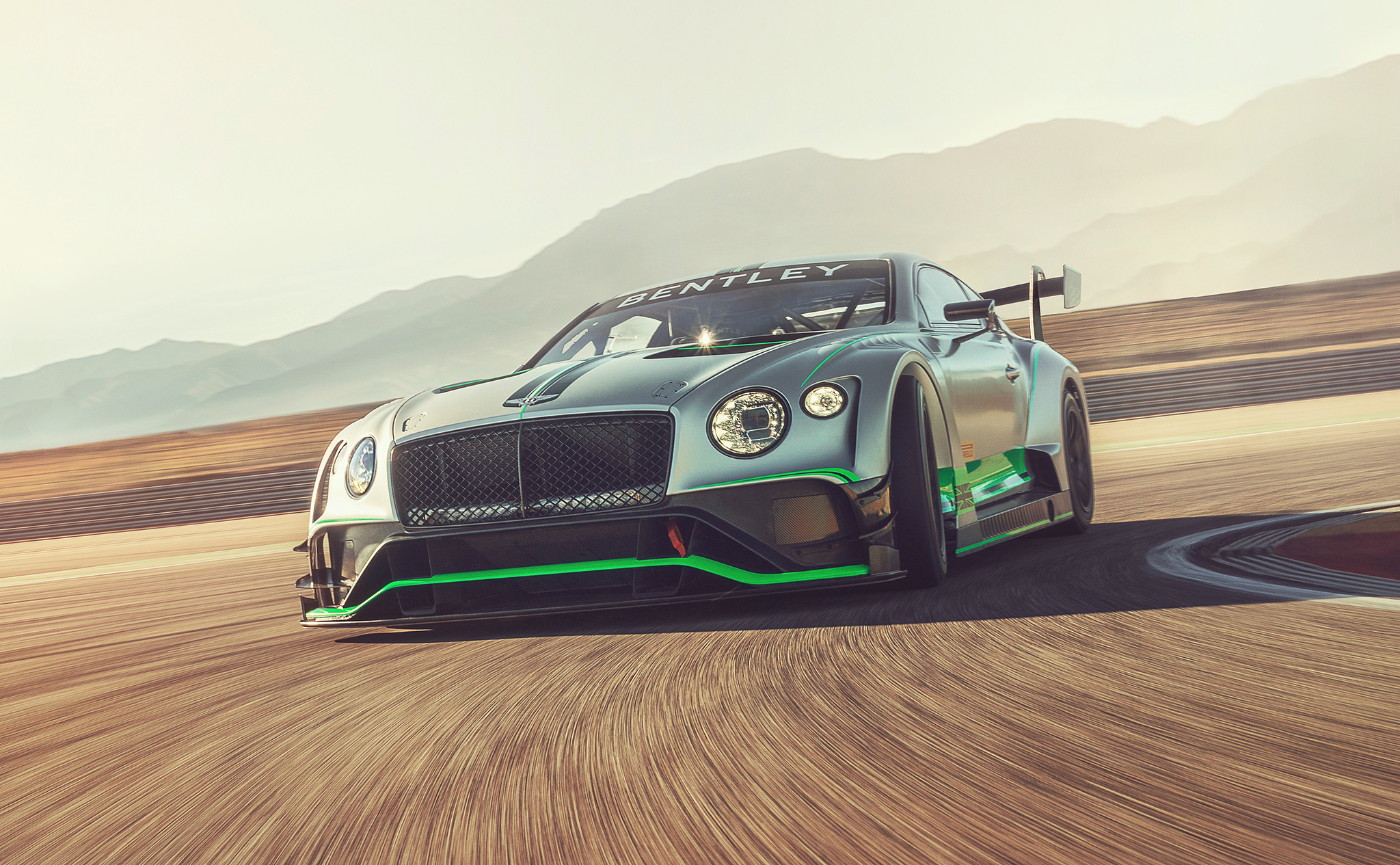 Continental GT3