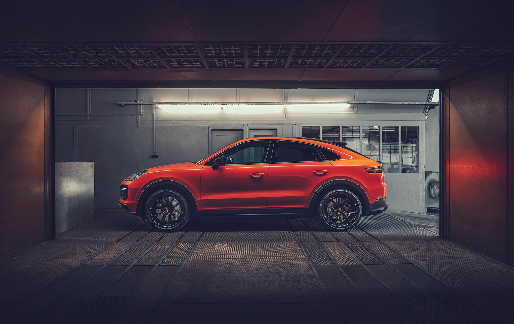 Sport Car Photography