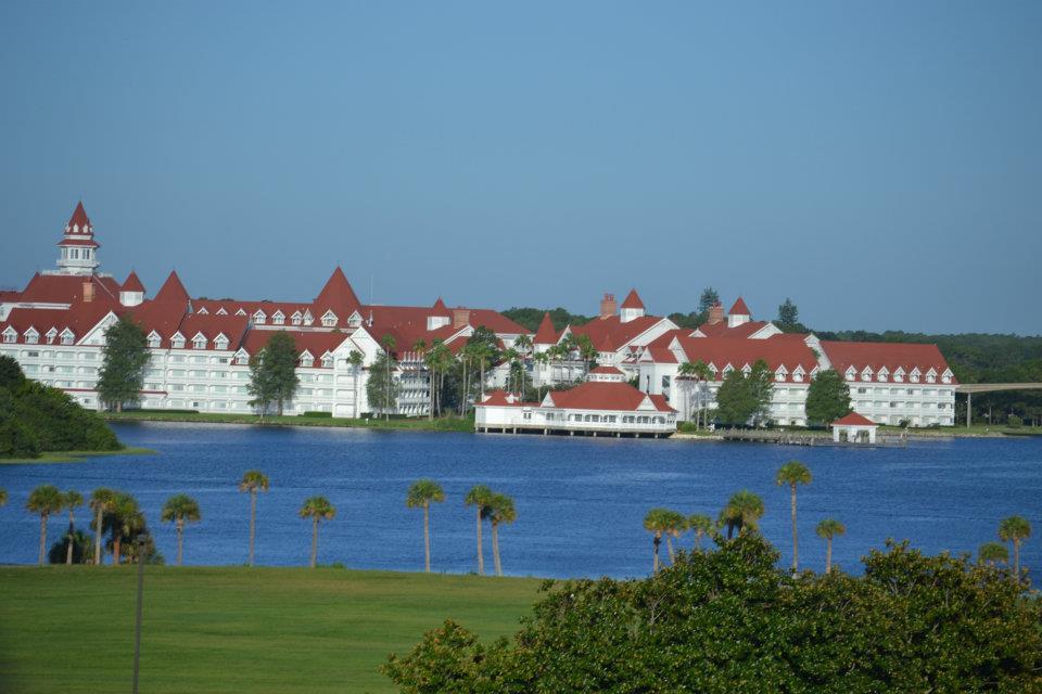 isney's Grand Floridian   Resort & Spa