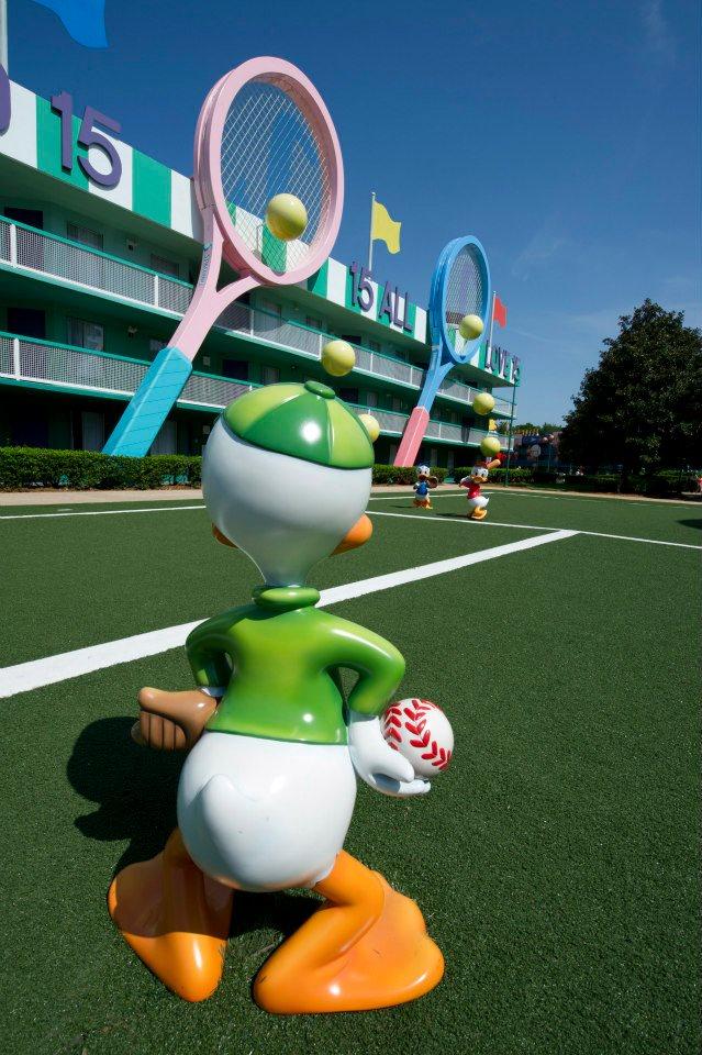 All-Star Sports Resort