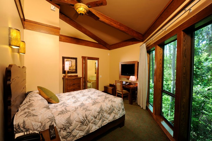 Saratoga Springs Resort and Spa