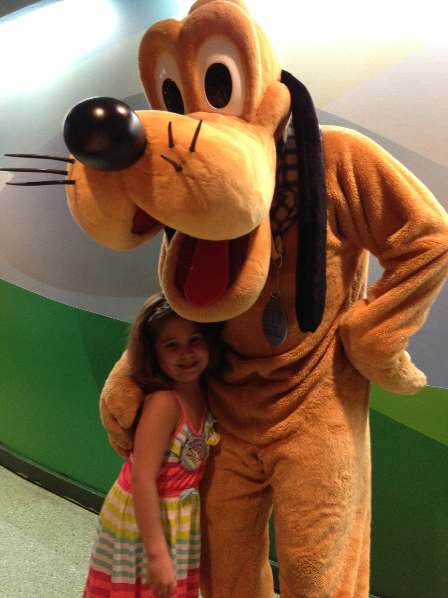 Fun with Pluto