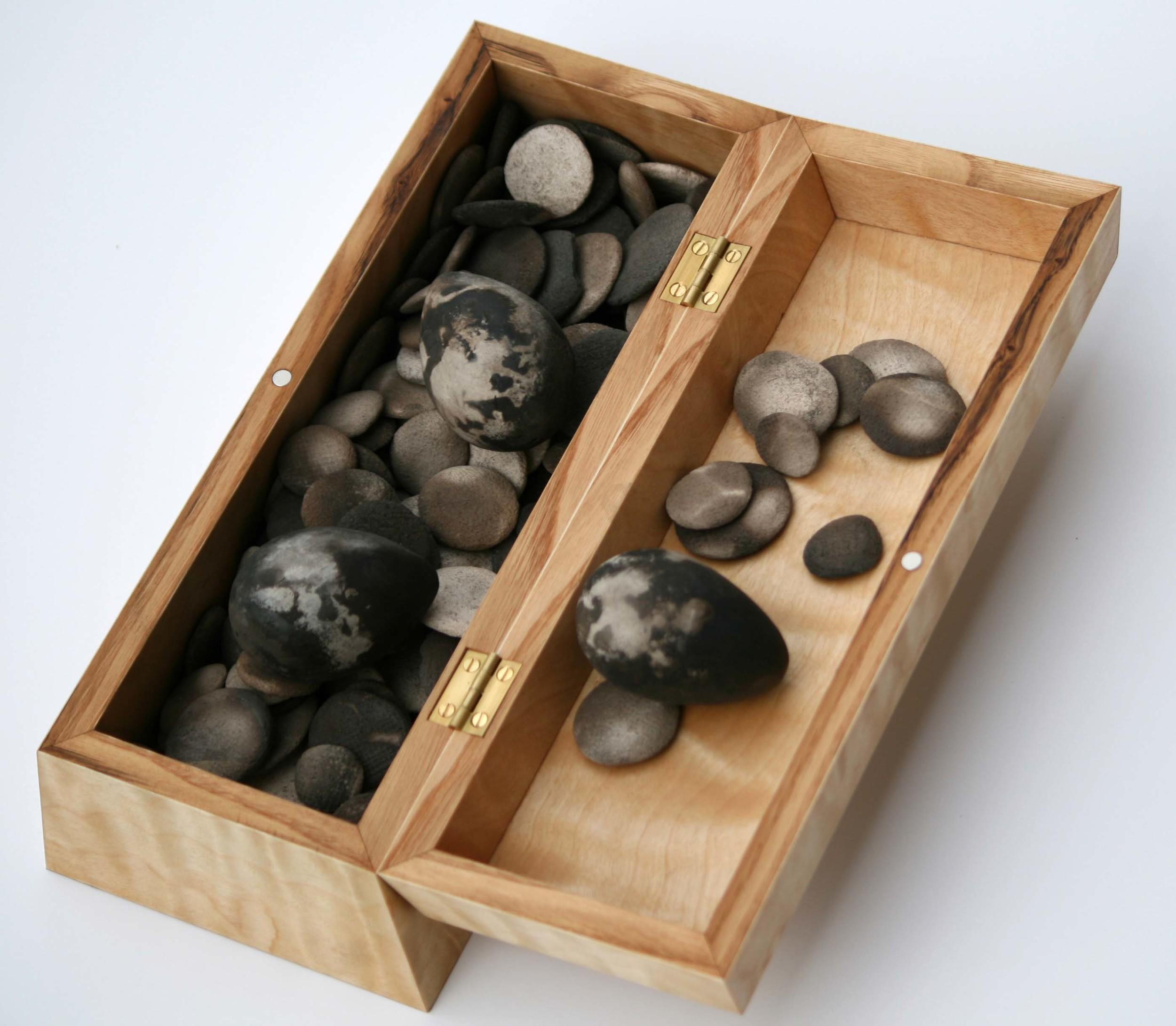 Ditty Box by John Cumming
