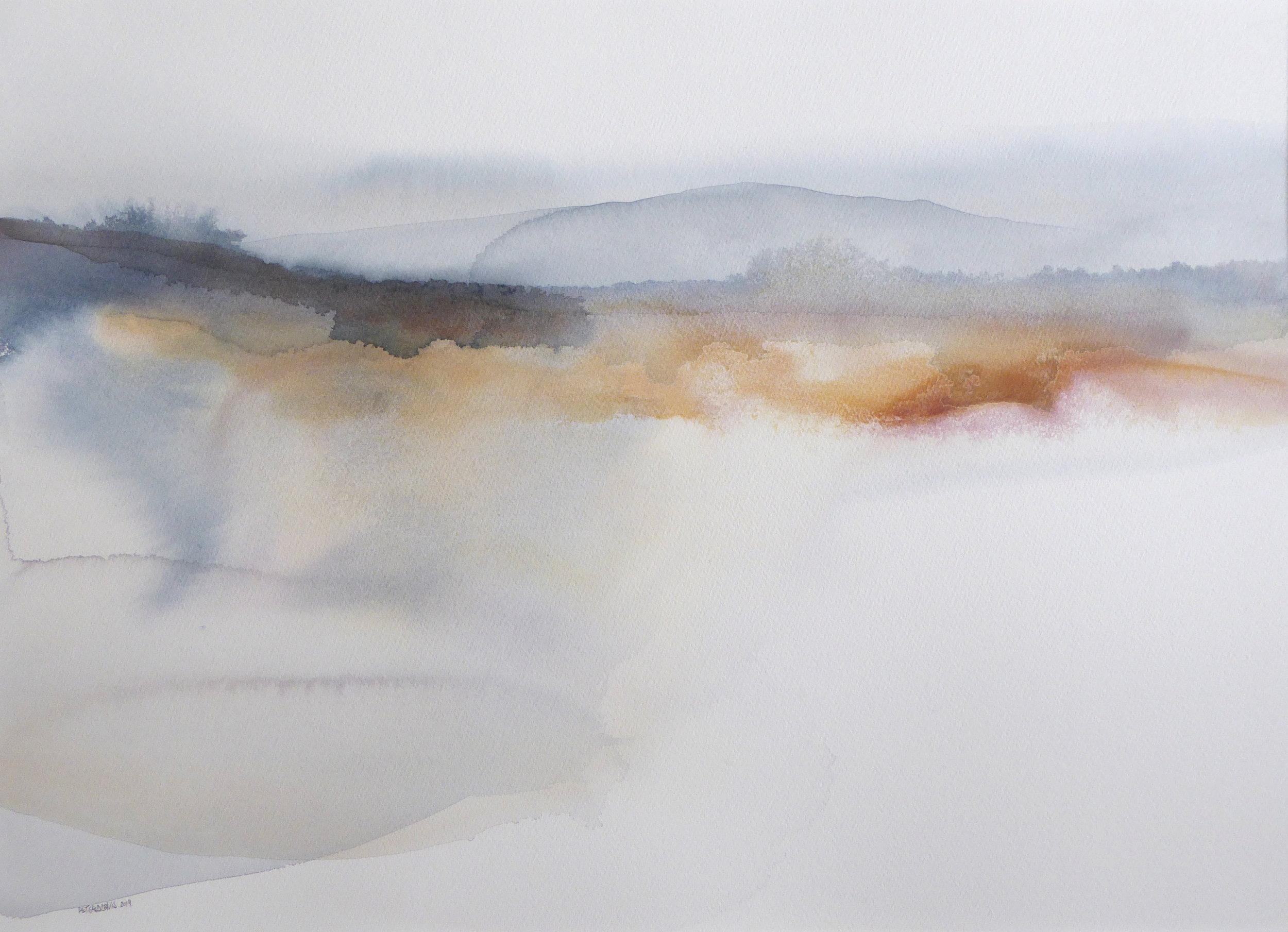 Mizzle, Peter Davis