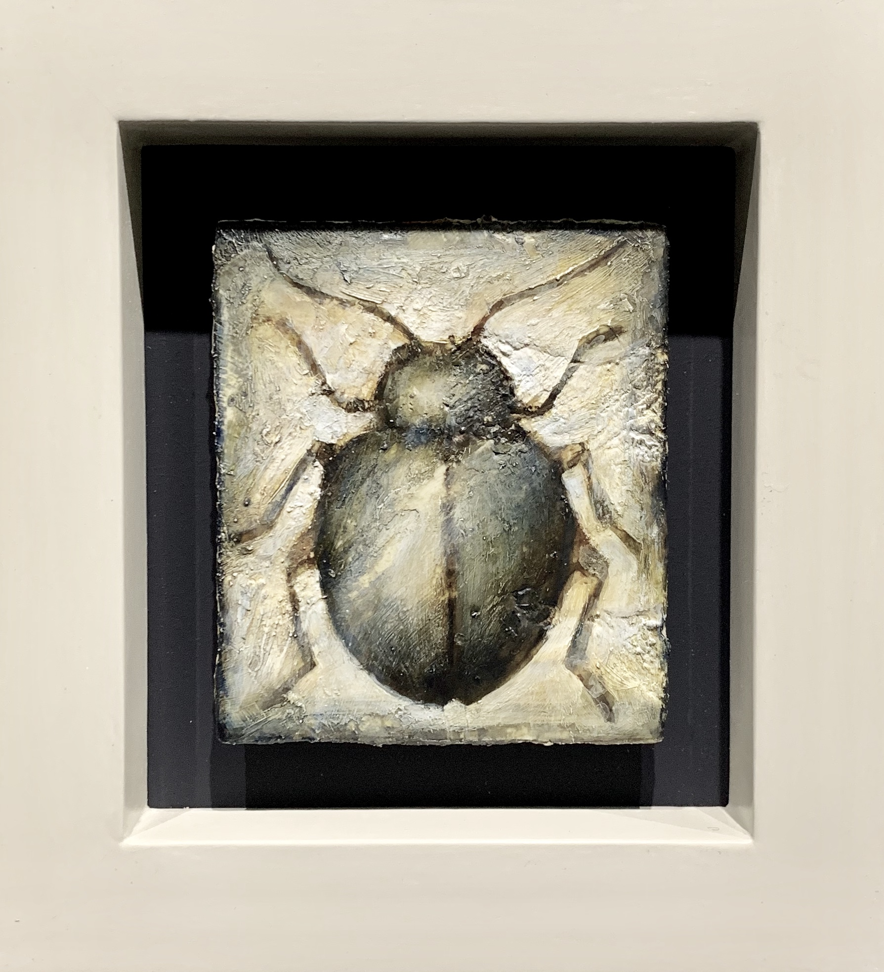 Insect 2  Peter White  £420