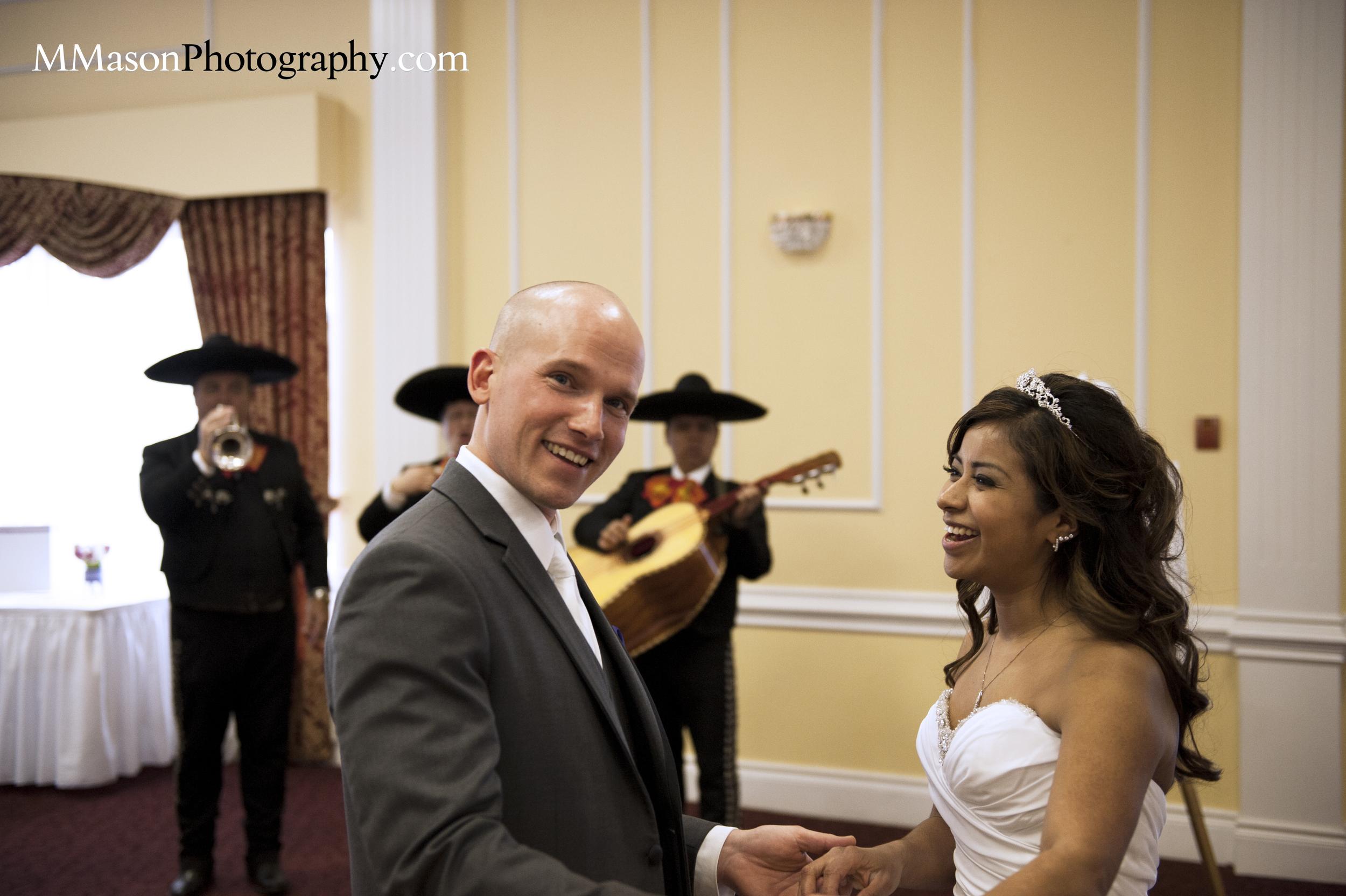 Mike Mason Guelph Wedding Photography