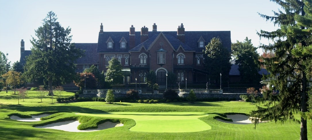 Hurstbourne country club - louisville