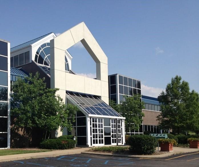 Toyota fitness center - Georgetown