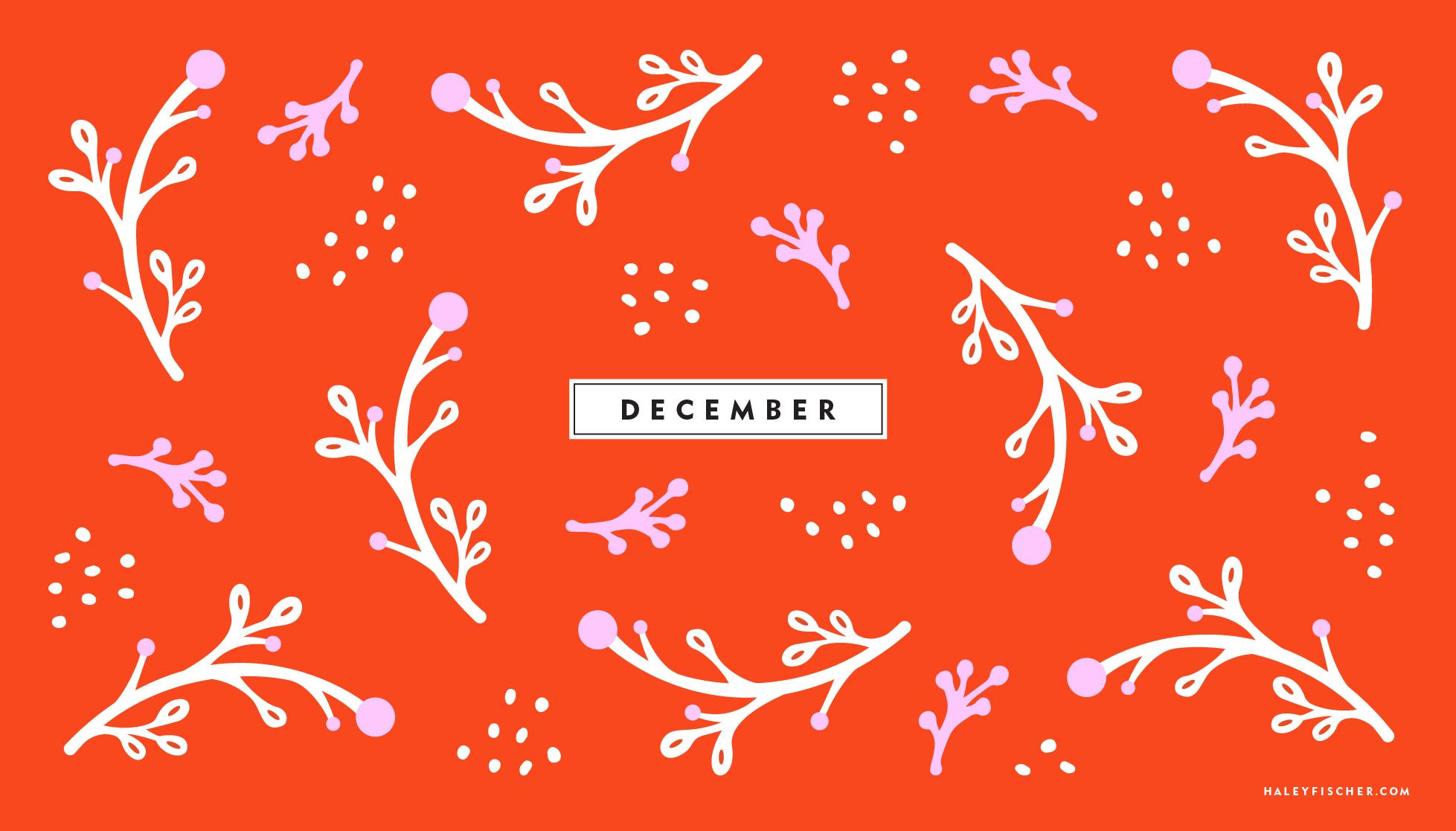 Download December Wallpaper Here