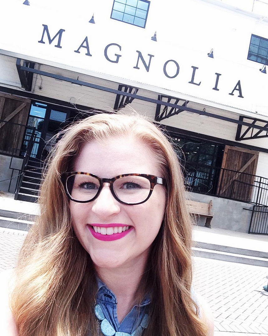 #5 MAGNOLIA SILOS // Traveled 1,030 Miles to Waco, TX to see Joanna Gaines silos. Worth it!