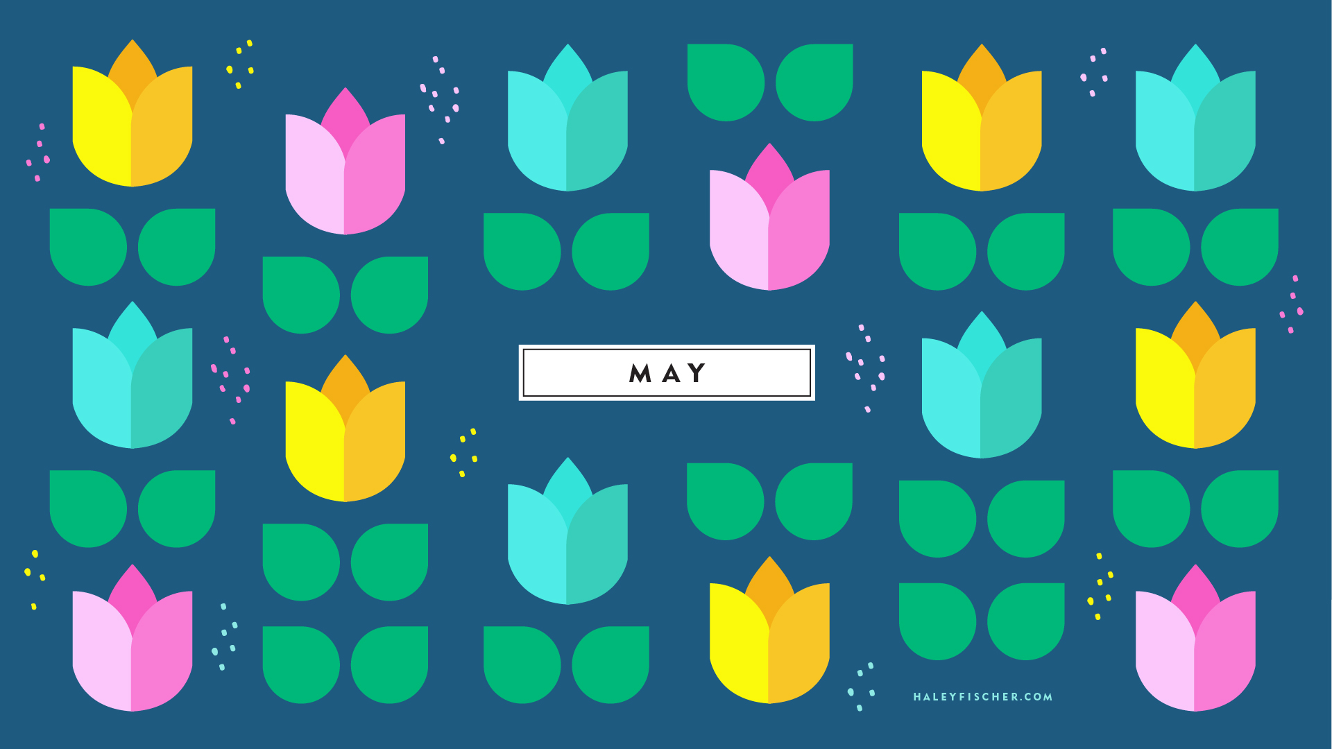 Download May Wallpaper Here