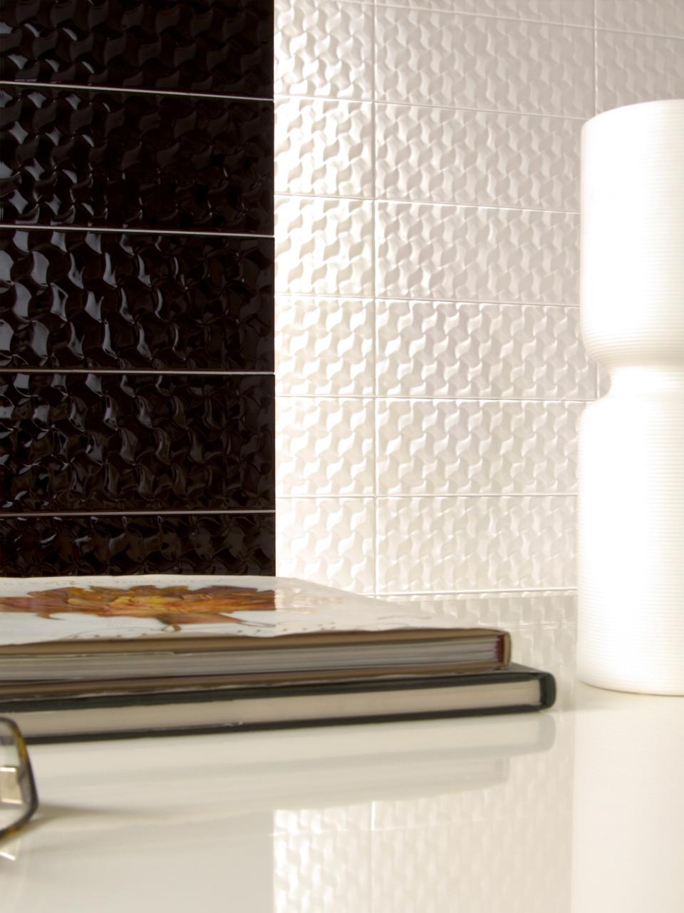 Ceramiche Ricchetti,  Up To Date  Tile Series