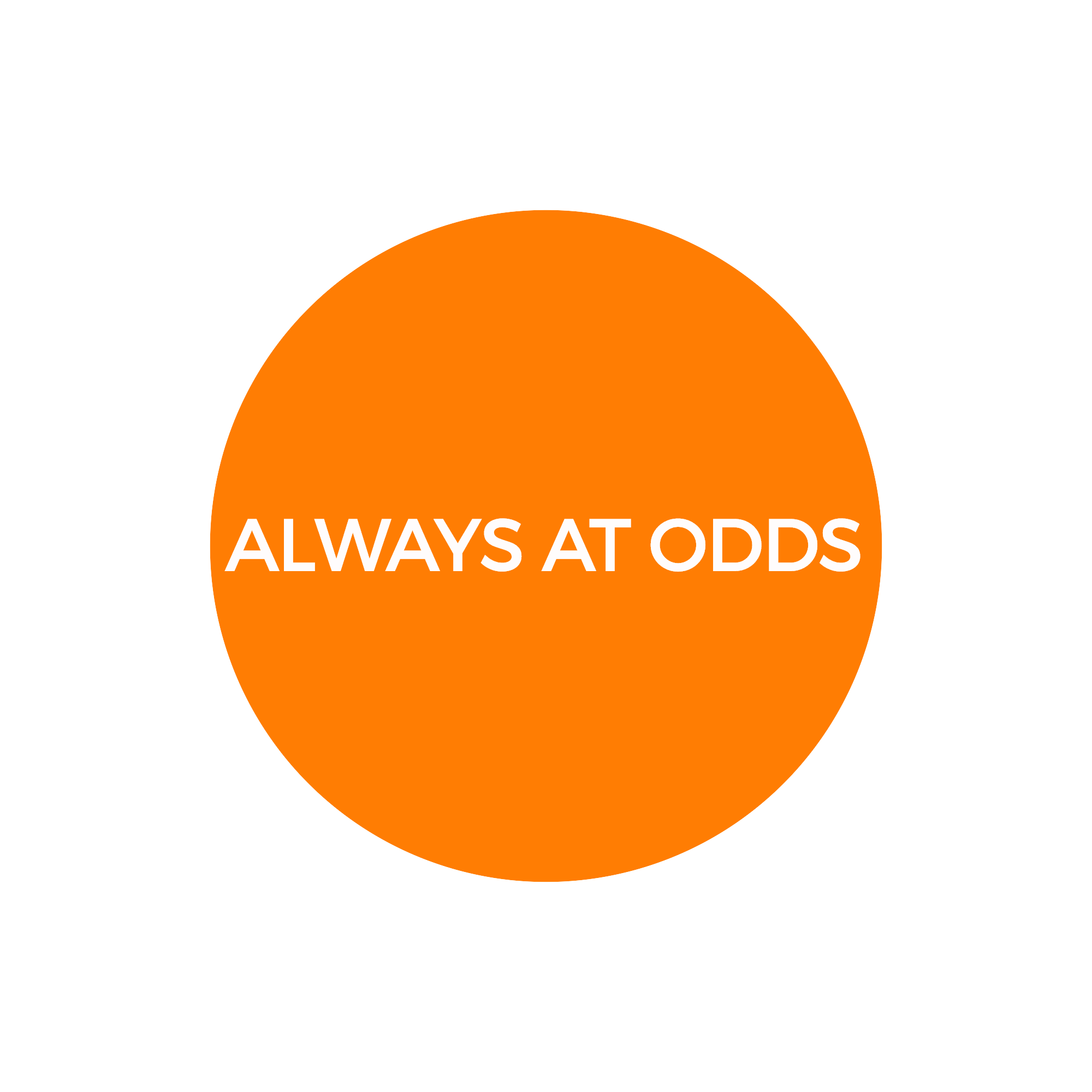 ALWAYS AT ODDS-logo.png