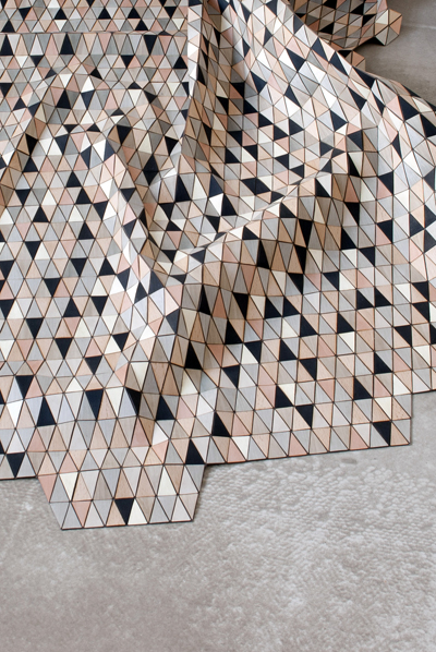 Elisa Strozyk  Laura Knight Studio  Laura Knight Textile designer
