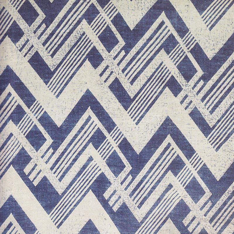 Phyllis Barron and Dorothy Larcher  Laura Knight Studio  Textile designer  Print Designer