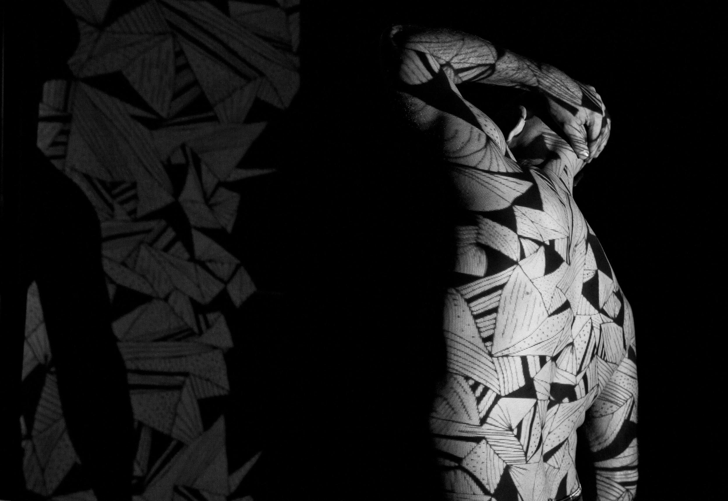 Laura Knight Studio  Textile print designer