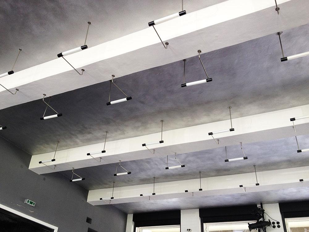 Bauhaus LK studio 6