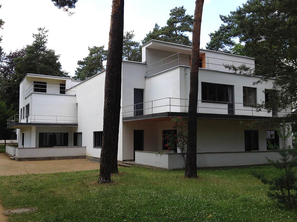 Bauhaus LK studio 9