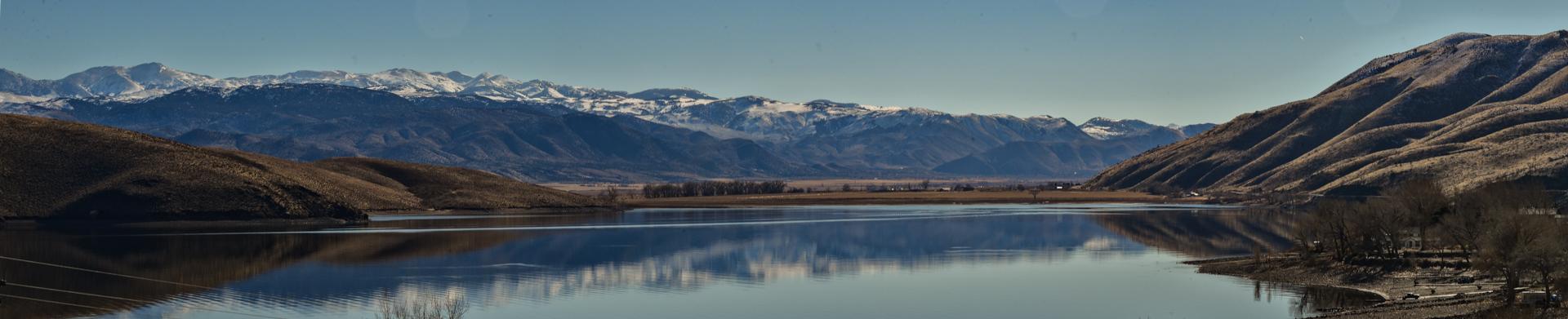 Mono Lake, © Emmaleigh Hundley
