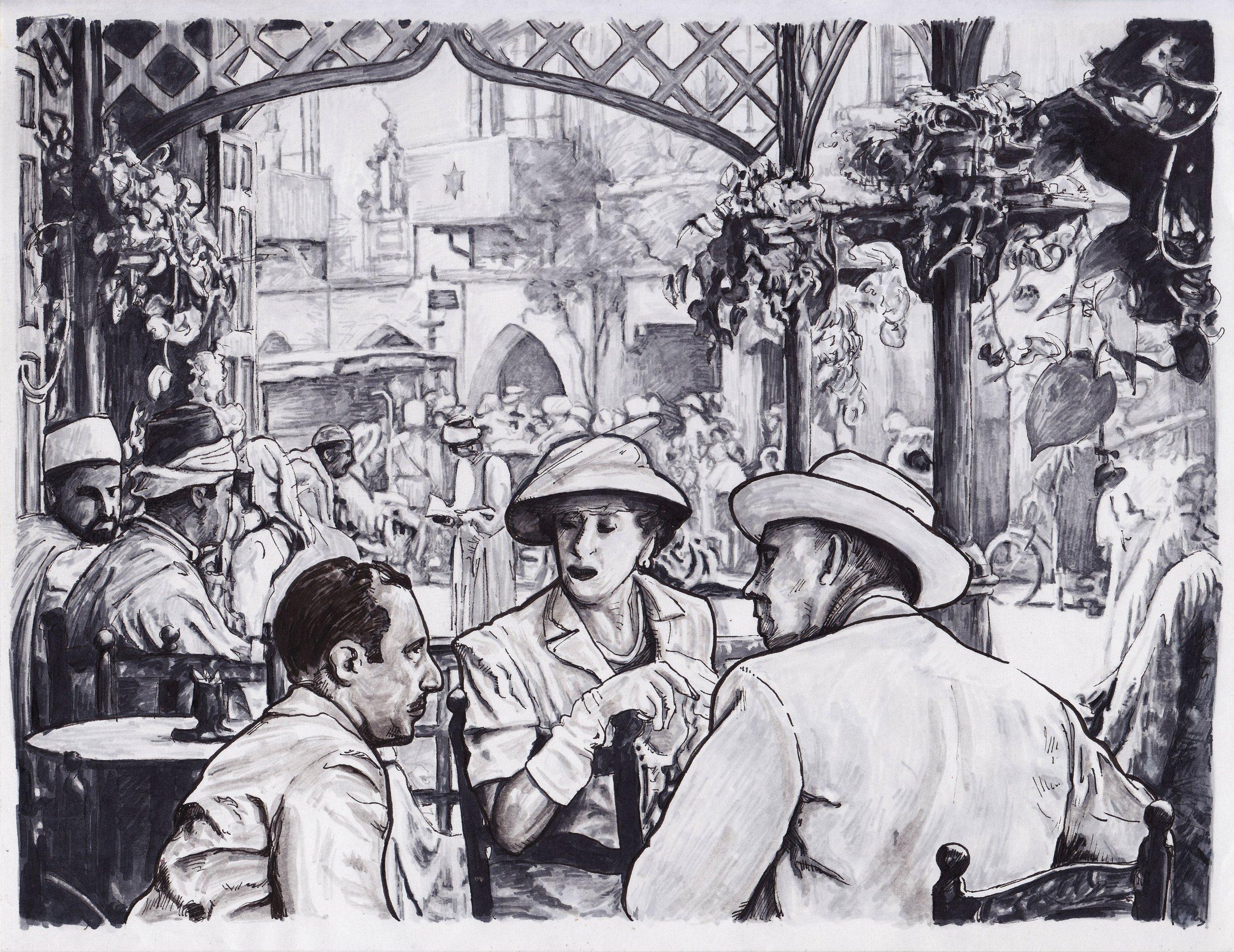Casablanca 02161