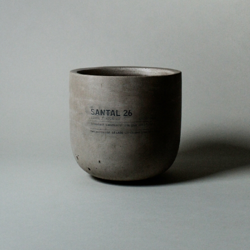 Santal 26 Scented 1.2kg Candle