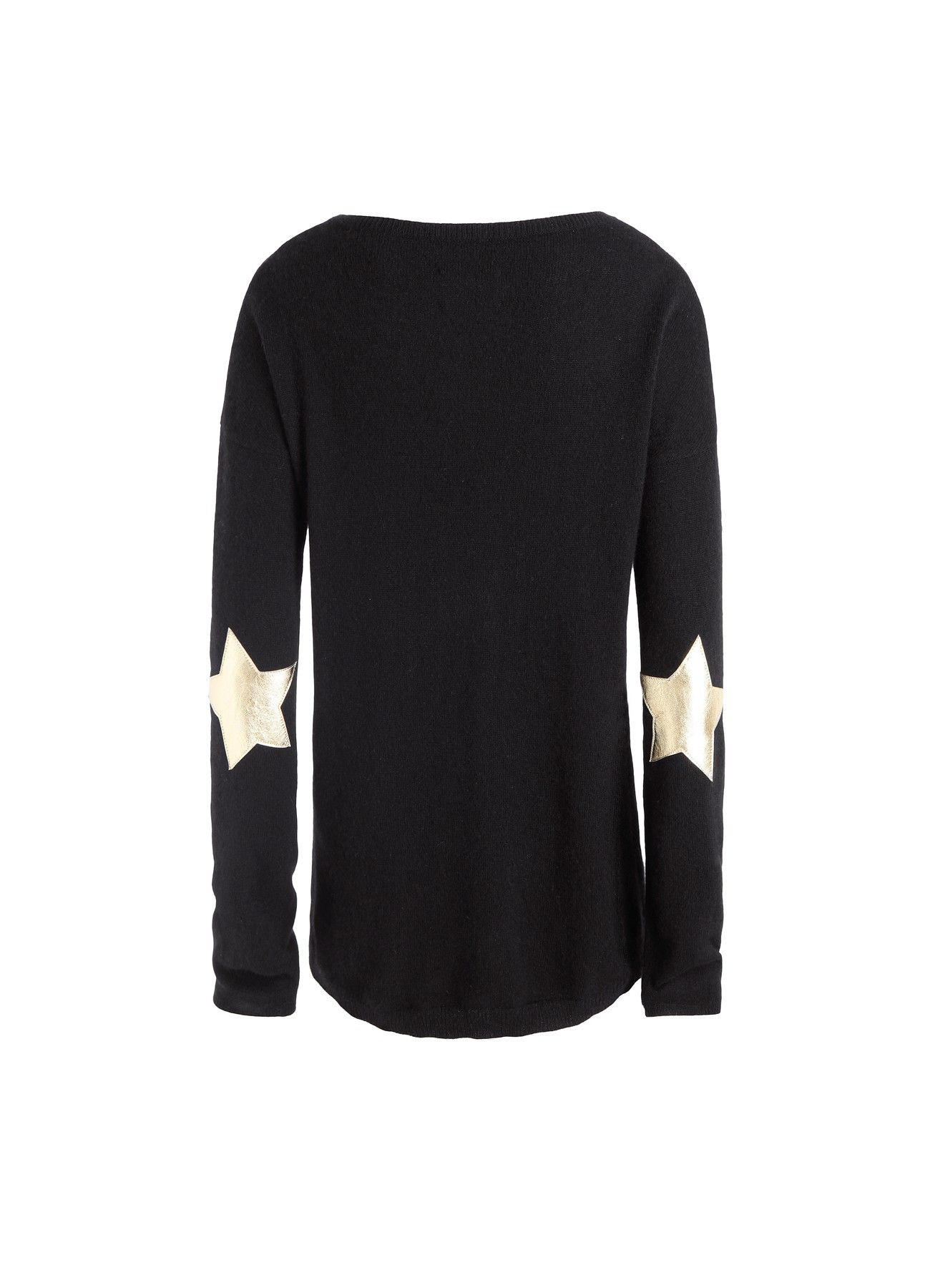 Ceci Patch C sweater from Zadie et Voltaire