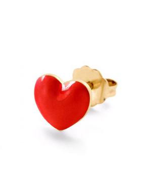 Alison Lou heart shaped jewelry