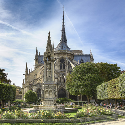 Copy of Notre Dame
