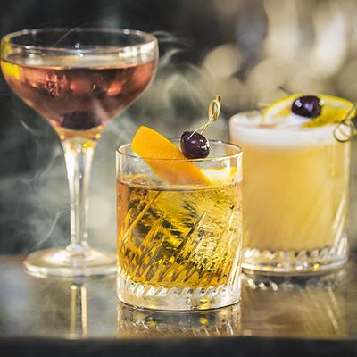 Copy of Three Whiskey Classics