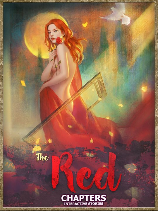 The Red  is available as a Choose Your Own Adventure-style interactive story on the  Chapters: Interactive Stories app, available on iPhone and iPad .