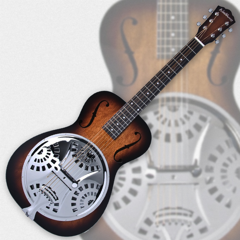 Bluegrass & Folk — Larry's Music & Sound