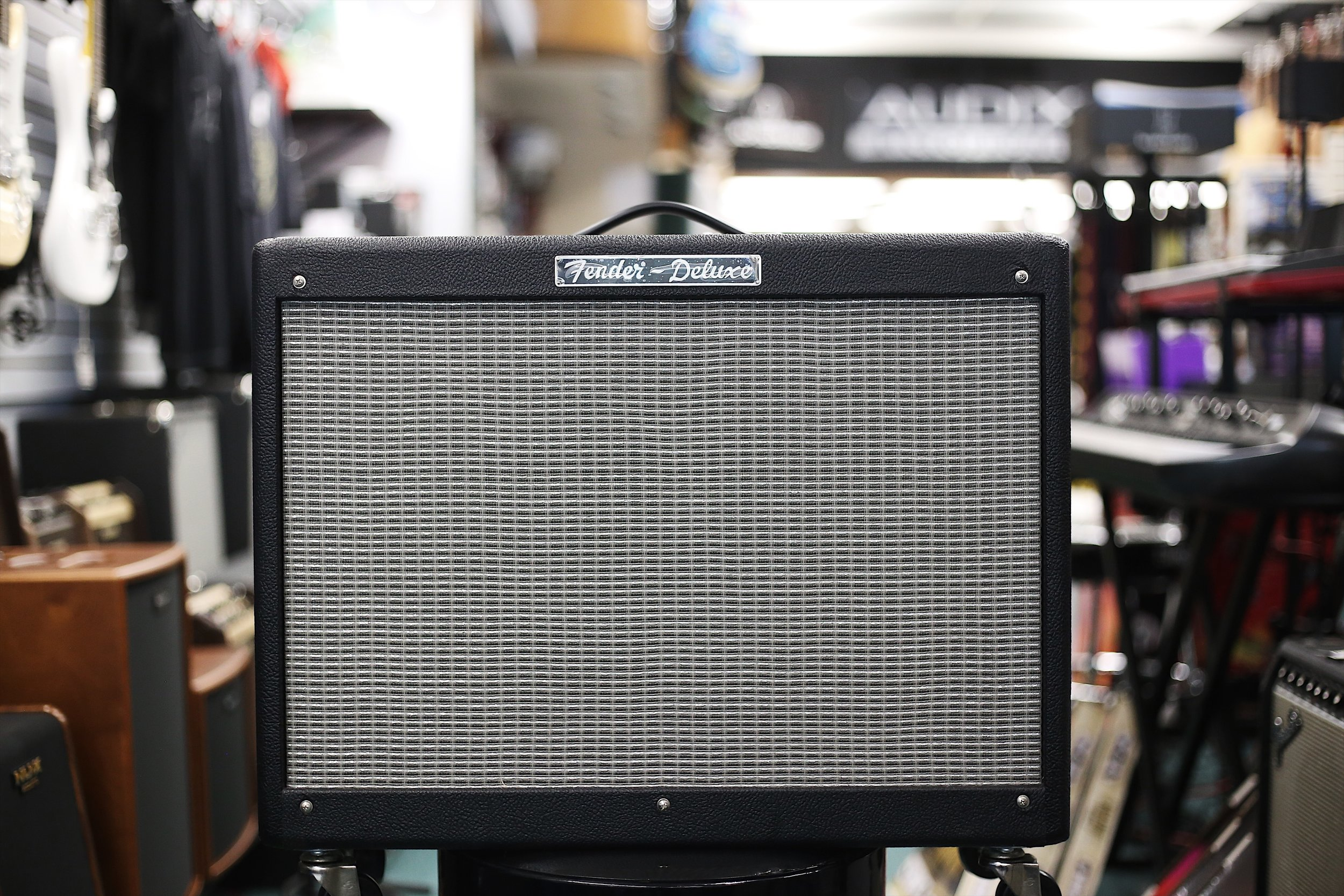USED - Fender Hot Rod Deluxe 112 Cab - $300