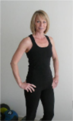 805 Get Fit owner and Westlake Village Certified Personal Trainer, Michelle Waldman