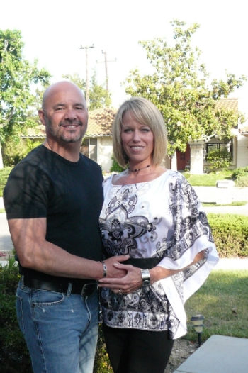 Doug and Michelle Waldman are both Certified Personal Trainers in Thousand Oaks, California. They understand what it takes to lose weight and get in shape and help their clients do it too!