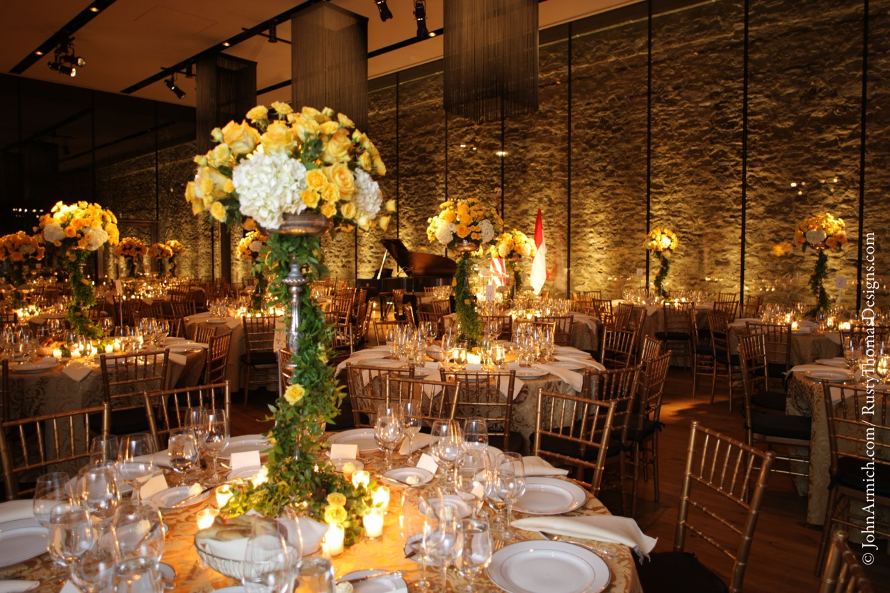 Eggsotic Events Michener Museum Lighting Grace Kelly Gala NJ NYC PA Bucks County Lighting 10.jpg