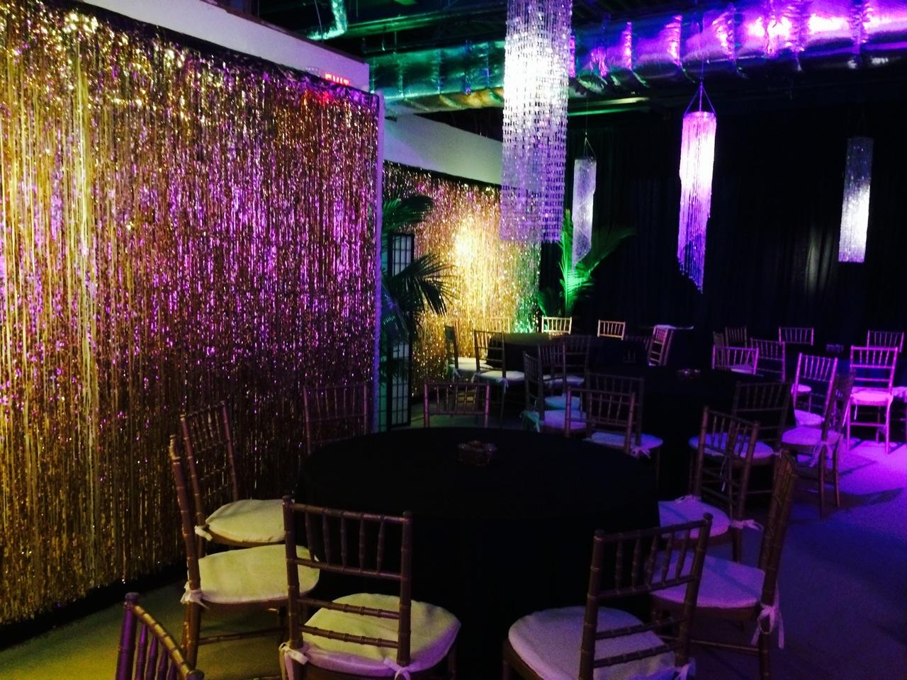 Great Gatsby Theme - Eggsotic Events NJ NYC Event Decor Design Lighting Room Transformation Art Deco Speakeasy The Great Gatsby Decorations and Lighting 6.jpg
