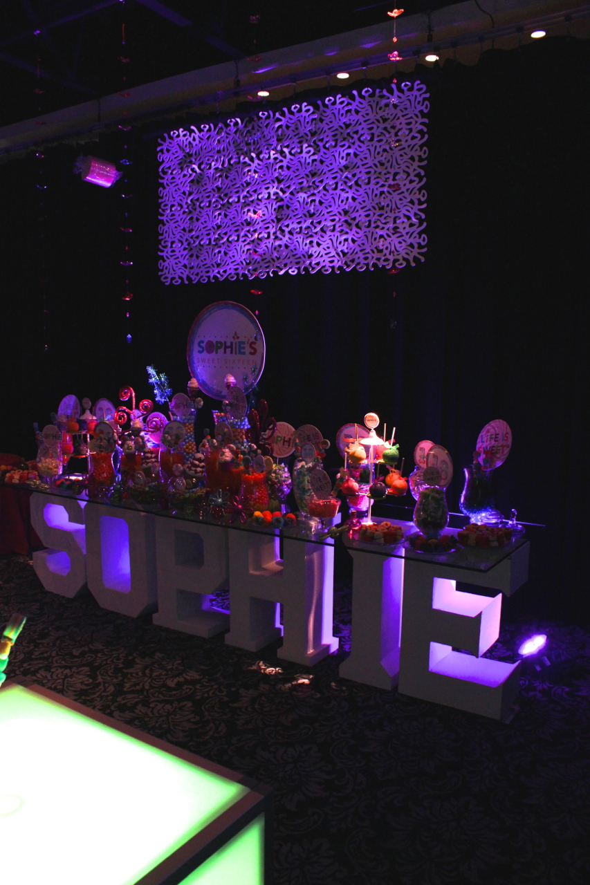 Eggsotic Events Super Sweet Sixteen Candy Theme Lighting and Decor VegasNJ Randolph NJ NYC Event Lighting and Design Bat Mitzvah 4.jpg