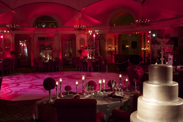 Luxury Wedding Pleasantdale Chateau New Jersey NYC Lighting Wedding Design Valentines Day Wedding Custom Dance Floor 5.jpg