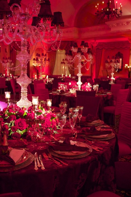 Luxury Wedding Pleasantdale Chateau New Jersey NYC Lighting Wedding Design Valentines Day Wedding Custom Dance Floor 7.jpg