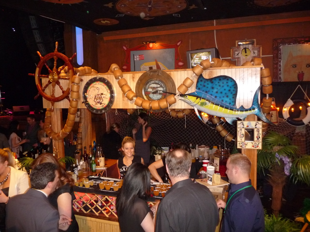 Bar Rental NJ NYC Eggsotic Events Nautical Theme Bar Beach Bar Sailor Jerry Rum Bar 1.jpg
