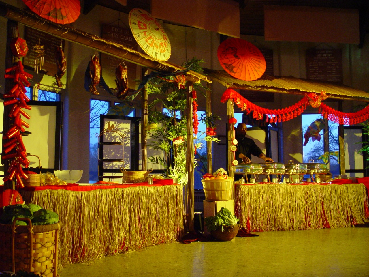 Bar Rental NJ NYC Eggsotic Events Asian Theme Food Surround Bar Display 1.jpg